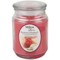 Willow Lane Duftkerze Mandarine/Beeren