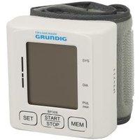 GRUNDIG Handgelenk Blutdruckmessgerät