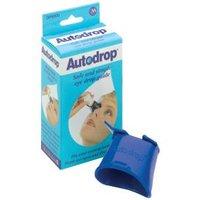 Autodrop Augentropfen-Anwendungshilfe