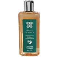 Secret of Africa Shampoo 400ml