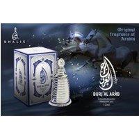 KHALIS Burj Al arab Blue Parfümöl 12ml