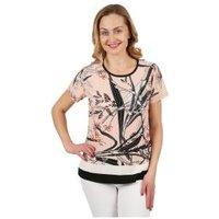 Damen-Shirt 'Naples' multicolor