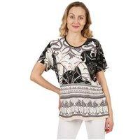 Damen-Shirt 'Daytona' multicolor