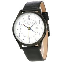 KIENZLE Bauhaus-Uhr