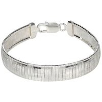 Armband 925 Sterling Silber Cleopatra