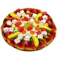 Fruchtgummi Pizza