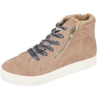mocca by Jutta Leibfried Highsneaker Mary