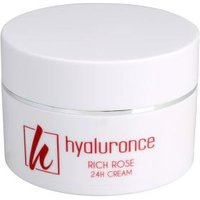 hyaluronce Rich Rose 24h Cream 50ml