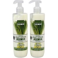 MBS Lemongrass Bodylotion 2 x 300 ml