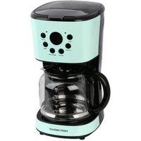 Kaffeemaschine Retro Style