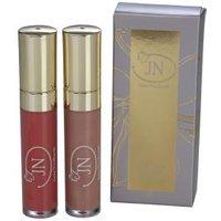 JN Push-Up Lipgloss 2x5 ml Bellini & Lovely Rose