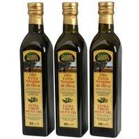 Cadel Monte Olivenöl 3er Set