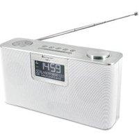 DAB+/UKW-PLL-Radio mit Bluetooth