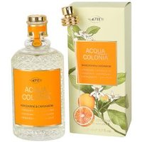 4711 ACQUA COLONIA MANDARINE & CARDAMOM EdC 170 ml