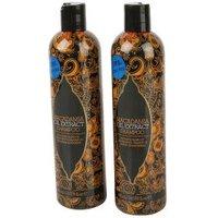 MACADAMIA OIL Shampoo 2 x 400 ml