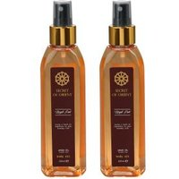 SECRET OF ORIENT Body Oil Duo 2x 200 ml