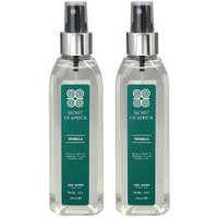 SECRET OF AFRICA Body Oil Duo 2x 200 ml