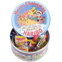 Haribo Weihnachts-Dose