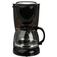 Kaffeemaschine für 10 Tassen Filterkaffee 1,25l
