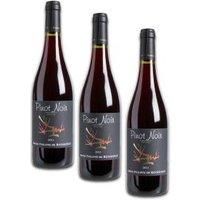 Rothschild Pinot Noir 3er Set