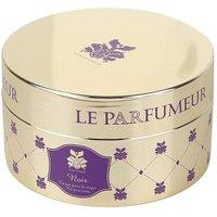 Le Parfumeur NOIR Körpercreme 300 ml