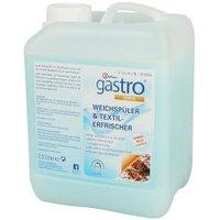 gastro Weichspüler 2,5 Liter, Sandelholz/Orange