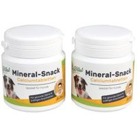 Humers Vital Mineral Snack 2 x 125 g