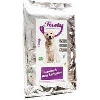 Tasty Super Premium Trockenfutter Lamm & Reis 10kg