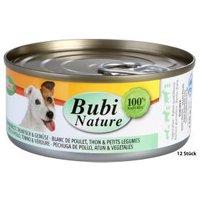 Bubi Nature Gourmetmix