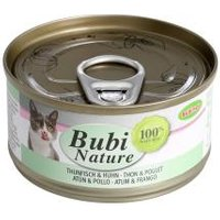 Bubi Nature Thunfisch & Huhn