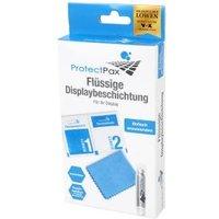 ProtectPax Displaybeschichtung