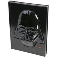 Darth Vader Notizbuch