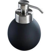 WENKO Schaumspender Soft Touch, schwarz