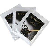 hyaluronce Caviar Luxury Mask 3er Set