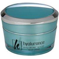 hyaluronce Hyaluronic Boost Nightcream 50 ml
