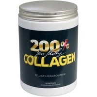 200% Jens Schilling Collagen 30 Portionen