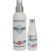 Aquapresen Swiss Liquid Set