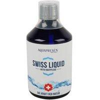 Aquapresen Swiss Liquid Nachfüllflasche 500ml