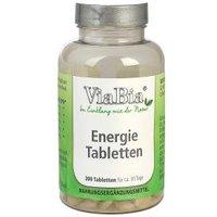 ViaBia Energie 200 Tabletten