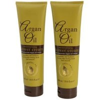 Argan Oil Duschcreme 2er Set