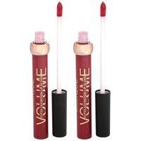 MIMIQUE Super Definition Volume Lip Gloss No.06 2x