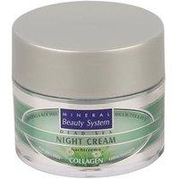 MBS Nachtcreme Collagen 50ml