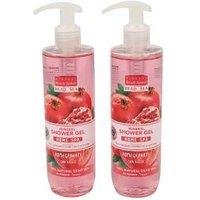 MINERAL Beauty System Duschgel Pomegranate