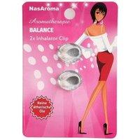 NasAroma Balance Nasenclip 2er Pack