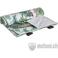 Picknickdecke Safari 145x145