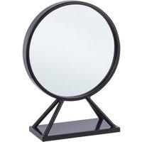 Spiegel Marilyn schwarz