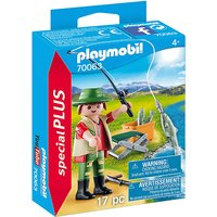 PLAYMOBIL® 70063 Special Plus Angler
