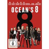 DVD OCEANS 8 Hörbuch