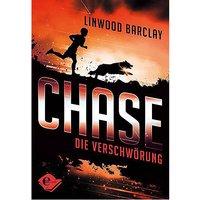 Buch - Chase: Die Verschwörung, Band 2