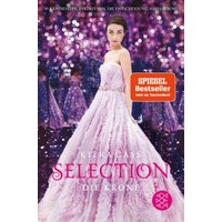Buch - Selection: Die Krone, Band 5